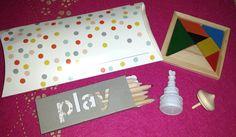 BOX4FUN bietet Spielspaß für Kinder bei Festen und Feiern. Eine echte Hilfe auf Festen und Feiern oder auch Familienessen im Restaurant bietet die BOX4FUN. Da nicht immer Spielzeug dabei ist und Ki...