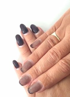 Gel Polish Colors, Nail Colors, Classy Nails, Uv Gel, Shellac, Shades Of Red, Color Change, Colour, Beauty