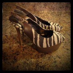 Never Worn Sam Edelman Heels Never Worn/5inch Heel Sam Edelman Shoes Platforms