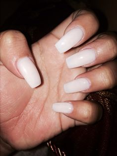 165 Best White Coffin Nails Images In 2015 Coffin Nails
