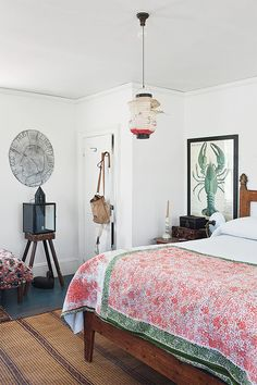 at home with john derian via AD / sfgirlbybay