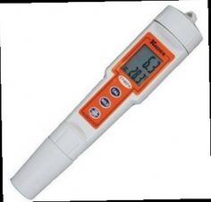 44.90$  Watch here - http://alits1.worldwells.pw/go.php?t=1417884150 - CT-6021 Waterproof PH meter Pen type digital PH meter Waterproof test Portable