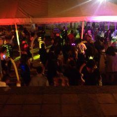 """Ambiente Total Xv Años Jardin Primer Ligero Guanajuato, Gto. #iluminacionled #profesional"""