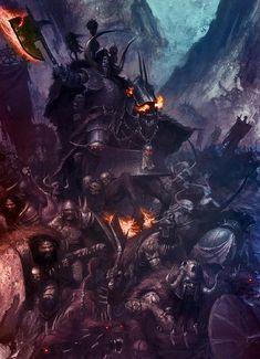 To War by MajesticChicken.deviantart.com on @DeviantArt
