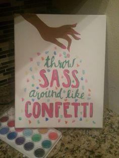 Image result for little plaques sorority parks and rec quotes