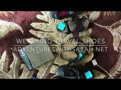 Packing Tips: Weighing Travel Shoes Packing Tips, Travel Packing, Slip And Fall, Travel Shoes, Travel Tours, Packing Light, Travel Information, Have Some Fun, Travel With Kids