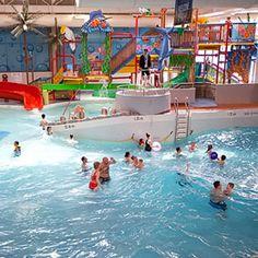The Southland Leisure Centre | 10 Reasons to Love Calgary - SavvyMom.ca