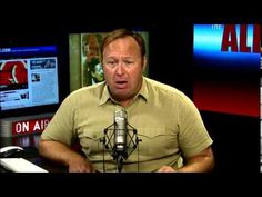 The Alex Jones Show - Tuesday, July 23, 2013 (Full Show): Quanell X
