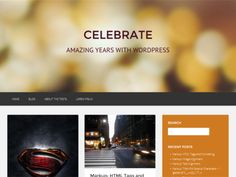 59 Best Free Themes From WordPress Themes Library