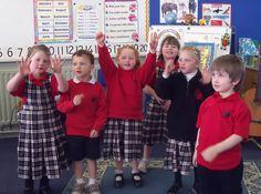 Developing skills for life - We belong