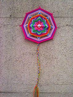 мандала лучшие изображения 9 Crochet Doilies Crochet