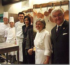 イタリア料理店(地方と海外)