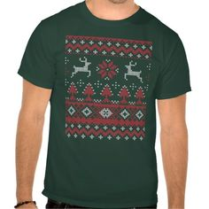 #Ugly #Sweater #Funny #Christmas shirts