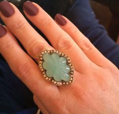 SEASCAPE STATEMENT RING https://www.chloeandisabel.com/products/R060BL/seascape-statement-ring2/?m=becka