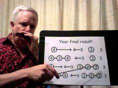 A simple blues lesson in an on going beginner harmonica series. For more information on lessons or a copy of this lesson's worksheet, contact us at www.harmo...