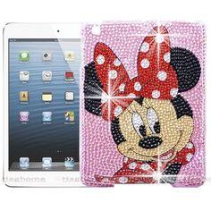 Mini Mouse iPad mini case