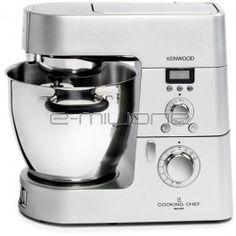 kenwood premier major kmm770 robot ménager - 1200 w prix promo ... - Robot Da Cucina Kenwood Cooking Chef