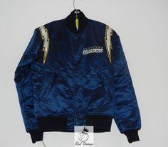 Vintage Diamond Collection San Diego Padres Starter Jacket