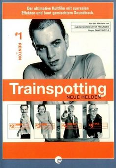 Poster zum Film: Trainspotting - Neue Helden