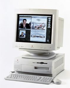 Old Computers, Electronics Gadgets, Apple Products, Web Design, Macs, Technology, Retro, Weapon, History