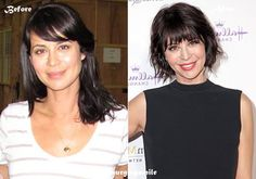 Catherine Bell Plastic Surgery Before And After #CatherineBell #celebrity