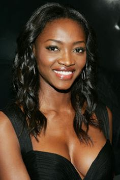 Oluchi's production company, Lulu Productions, has bought the African format rights for America's Next Top Model. Oluchi will serve as host and executive producer, while South African Tourism will sponsor the show. The modeling reality show will begin production in August in Cape Town, South Africa