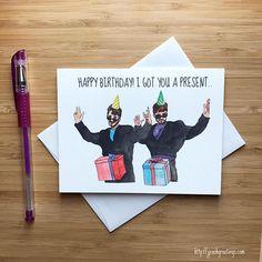 Funny Dick Humor Birthday Card, Funny Birthday Cards, Happy Birthday BF Husband, Crude Birthday Humor, Inappropriate Birthday Greetings