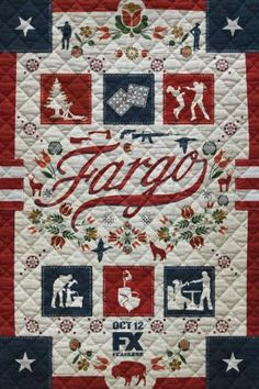 Fargo television show online. Starring patrick wilson, ted danson and kirsten dunst. Comedy–crime drama anthology television series created and primarily written by. Patrick Wilson, Kirsten Dunst, Fargo Tv Show, Fargo Tv Series, Colin Hanks, Minnesota, Martin Freeman, New Movies, Tv Shows