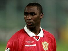 Oh what a goal, by Andy Cole.... Happy Birthday Legend  #GoalMachine♥