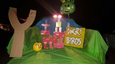 f7a57f3d63ad3 11 Best angry birds trunk or treat images | Angry Birds, Trunk or ...