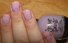 Finger Paints - Lilac Lagoon