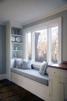 Surprising 378 Best Window Seat Bench Images In 2019 Window Benches Pdpeps Interior Chair Design Pdpepsorg