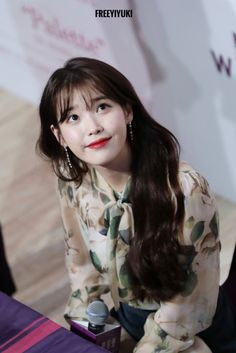 Brand New Photos Of IU's Childhood Photos Revealed Korean Actresses, Korean Actors, Actors & Actresses, Korean Celebrities, Celebs, Oppa Gangnam Style, Childhood Photos, Iu Fashion, Kdrama Actors