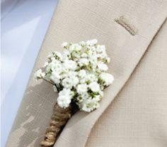 A Wedding Favorite: The Baby's Breath Flower | Arabia Weddings