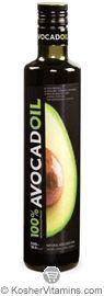 Avocadoil Kosher 100% Avocado Oil 8.45 OZ