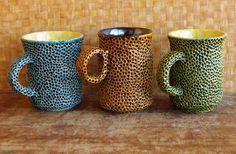 ctramic mugs Stella N