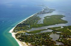 America's Most Beautiful Barrier Islands — #Travel #USA via @fodorstravel