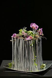 tomas de bruyne, floral art
