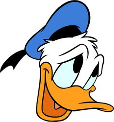 Image result for donald duck
