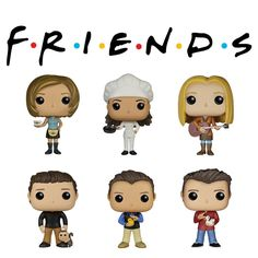 """You are watching the movie Friends on Putlocker HD. One of television's top-ranked series and the recipient of numerous Emmy Award and Golden Globe Award nominations, """"Friends"""" is a smart, sophisticated comedy Serie Friends, Friends Episodes, Friends Moments, Friends Forever, Friends Actors, Ross Geller, Pop Figures, Vinyl Figures, Action Figures"""