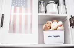 HellaWella | 5 Cheap, Easy Ways to Organize Your Pantry