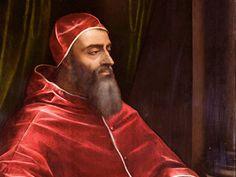 ¿Por qué el Papa no puede dejarse barba?
