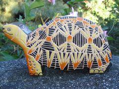 Fair Trade Tortoise Money Box made by Artisans Effort in Kolkata India