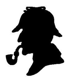 No dejéis de acercaros al original, al Sherlock Holmes de Conan Doyle. Los que ahora sois aficionados a 'Sherlock' sacaréis petróleo de la serie si antes os pasáis por las páginas sobre las aventuras de este detective. Yo ahora ando con 'El regreso de Sherlock Holmes'. Enganchada...