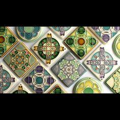Thomas & Sarah Gelsanliter, Milan, MI, http://www.oneacreceramics.com/