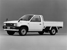 Nissan Datsun Truck (D21) '1985–09.1992