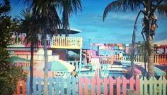 Nippers Bar & Grill - Great Guana Cay - Abaco, Bahamas