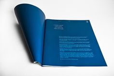 AVL Magazin - Corporate Publishing by moodley brand identity , via Behance