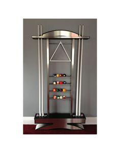 modern billiards accessories - Google Search