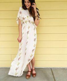 Just a Dream Dress \\ ROOLEE